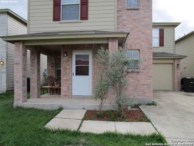 7422 Circle Farm, San Antonio, TX 78239 (MLS #1412637) :: Reyes Signature Properties