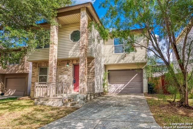10127 Trailhead Pass, San Antonio, TX 78251 (MLS #1412641) :: ForSaleSanAntonioHomes.com