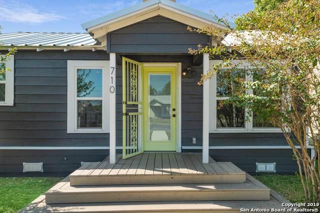 710 Gabriel, San Antonio, TX 78202 (MLS #1412661) :: Alexis Weigand Real Estate Group