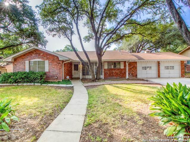3014 Samar Dr, San Antonio, TX 78217 (MLS #1412666) :: Alexis Weigand Real Estate Group