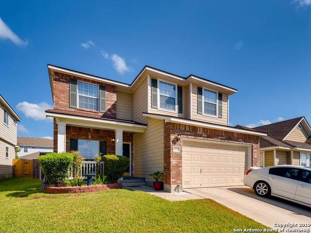 9607 Stephens Ranch, San Antonio, TX 78251 (MLS #1412681) :: BHGRE HomeCity