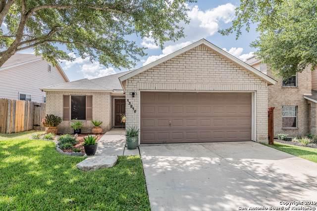 13215 Camino Carlos, San Antonio, TX 78233 (MLS #1412690) :: BHGRE HomeCity