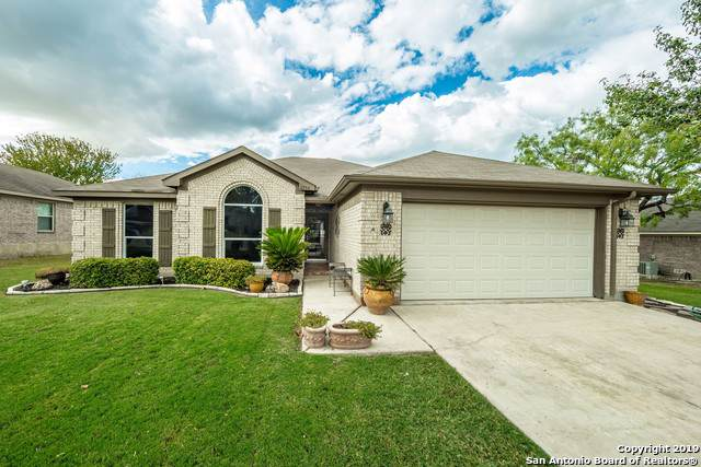 1756 Jasons South Ct, New Braunfels, TX 78130 (MLS #1412691) :: Tom White Group