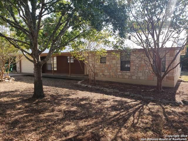 1114 Oakridge Dr, Blanco, TX 78606 (MLS #1412695) :: Glover Homes & Land Group