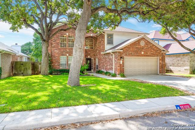 15306 Rompel Trail Dr, San Antonio, TX 78232 (MLS #1412717) :: Alexis Weigand Real Estate Group