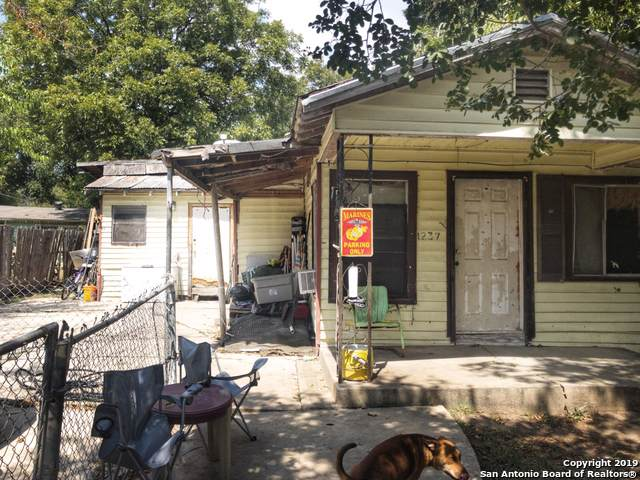1237 Crystal, San Antonio, TX 78211 (MLS #1412719) :: BHGRE HomeCity
