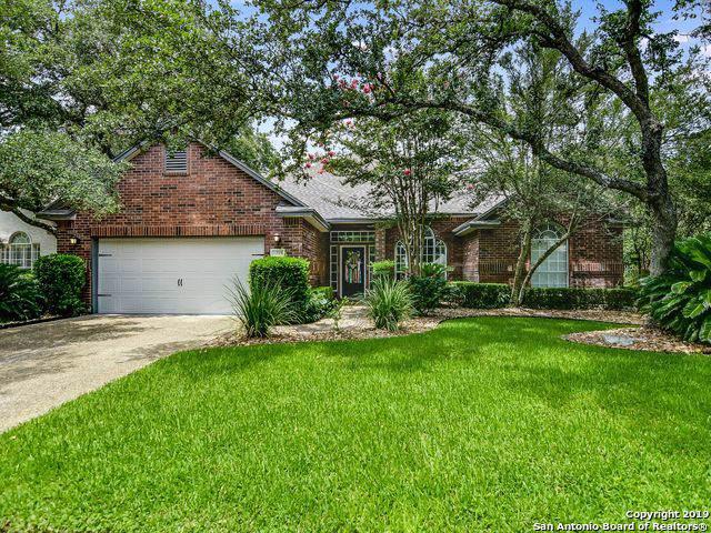 2227 Pinoak Knolls, San Antonio, TX 78248 (MLS #1412722) :: Reyes Signature Properties