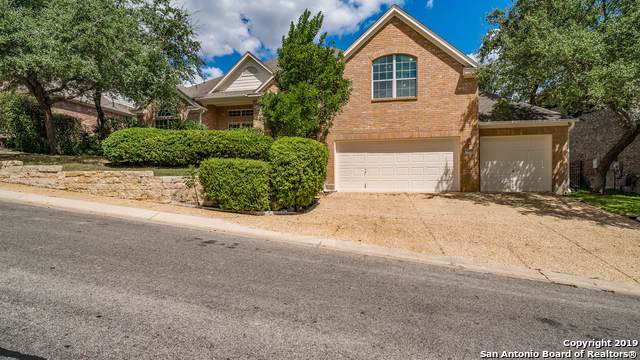 423 Chimney Tops, San Antonio, TX 78260 (MLS #1412733) :: Alexis Weigand Real Estate Group