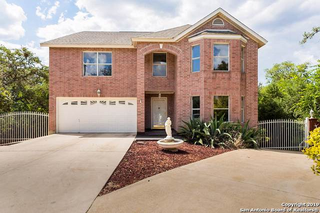 1723 County Cork Rd, San Antonio, TX 78251 (MLS #1412736) :: Niemeyer & Associates, REALTORS®