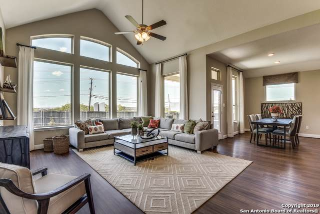 4004 Harvest Canyon, Marion, TX 78124 (MLS #1412738) :: BHGRE HomeCity