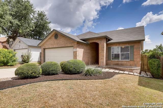 430 Territory Oak, San Antonio, TX 78253 (MLS #1412739) :: Vivid Realty