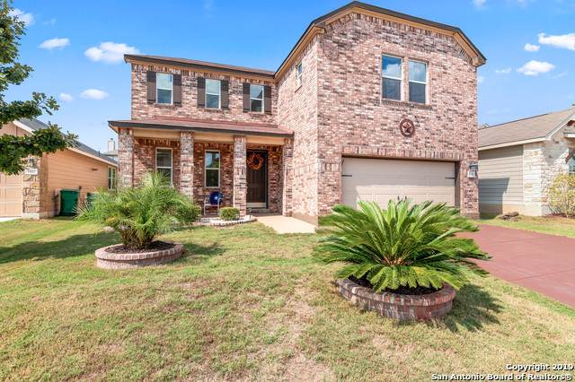 9911 Copper Rise, Converse, TX 78109 (#1412744) :: The Perry Henderson Group at Berkshire Hathaway Texas Realty