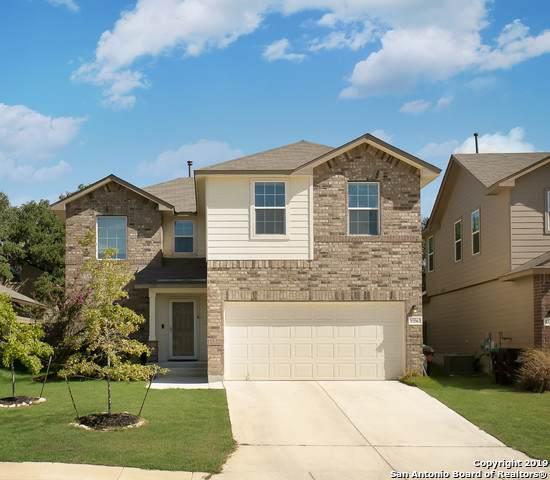 15563 Night Heron, San Antonio, TX 78253 (MLS #1412746) :: BHGRE HomeCity