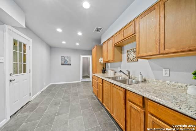 515 Overridge Dr, San Antonio, TX 78221 (MLS #1412749) :: BHGRE HomeCity