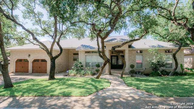 3514 Hunters Sound St, San Antonio, TX 78230 (MLS #1412750) :: Tom White Group