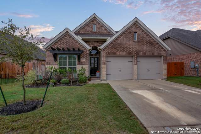 2920 Coral Way, Seguin, TX 78155 (MLS #1412755) :: Neal & Neal Team
