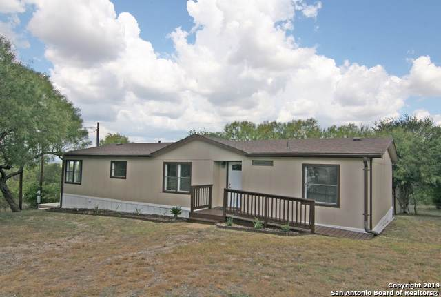 1030 County Road 4511, Hondo, TX 78861 (MLS #1412756) :: Glover Homes & Land Group