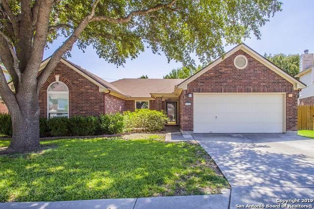 1005 Mourning Dove, Schertz, TX 78154 (MLS #1412758) :: Reyes Signature Properties