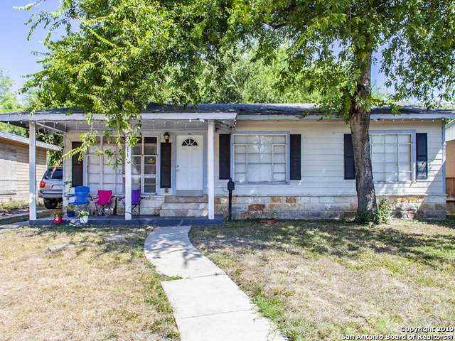 211 Freiling, San Antonio, TX 78213 (MLS #1412762) :: BHGRE HomeCity