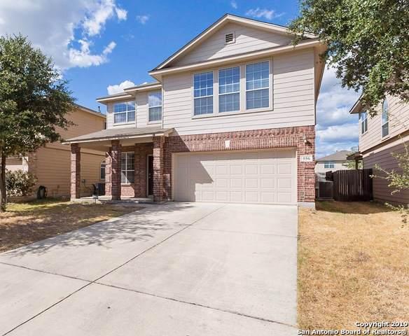 556 Perch Mdw, San Antonio, TX 78253 (MLS #1412764) :: Reyes Signature Properties