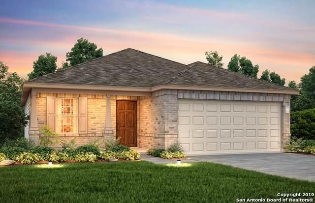 10354 Mcqueeney, San Antonio, TX 78252 (MLS #1412778) :: The Castillo Group