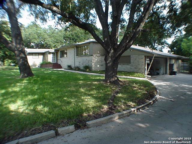 212 Linda Dr, San Antonio, TX 78216 (MLS #1412782) :: Legend Realty Group
