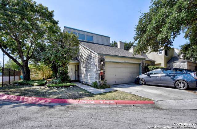 8515 Echo Creek Ln, San Antonio, TX 78240 (MLS #1412786) :: Tom White Group
