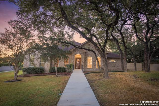 10031 Trophy Oaks Dr, Garden Ridge, TX 78266 (MLS #1412788) :: The Mullen Group | RE/MAX Access