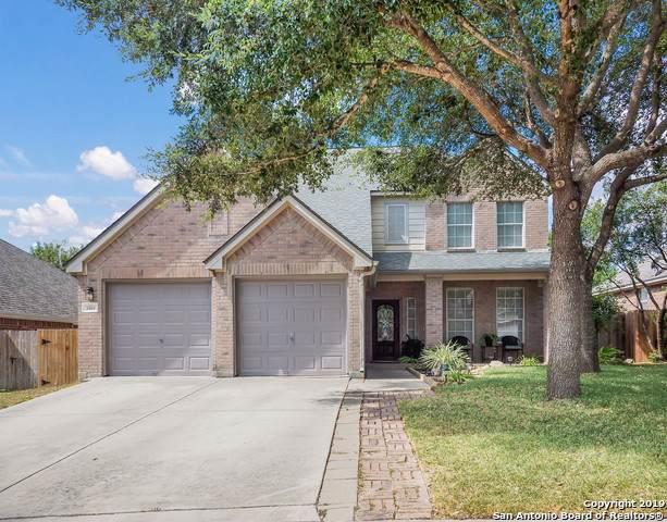 2819 Wild Cherry, Schertz, TX 78154 (MLS #1412789) :: Exquisite Properties, LLC
