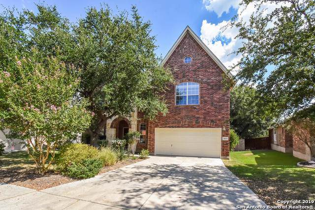 24034 Western Mdw, San Antonio, TX 78261 (MLS #1412791) :: The Gradiz Group