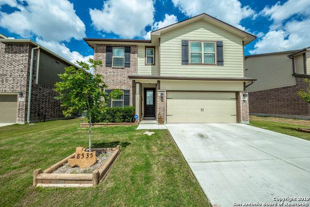 8535 Rolling Tree, Converse, TX 78109 (MLS #1412807) :: Berkshire Hathaway HomeServices Don Johnson, REALTORS®