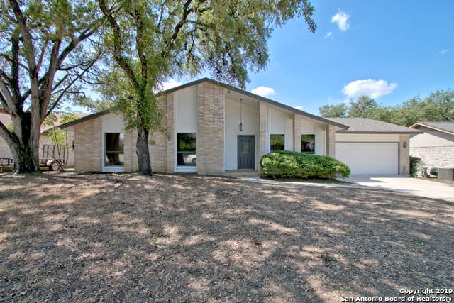 2314 Bluffridge St, San Antonio, TX 78232 (MLS #1412813) :: Tom White Group
