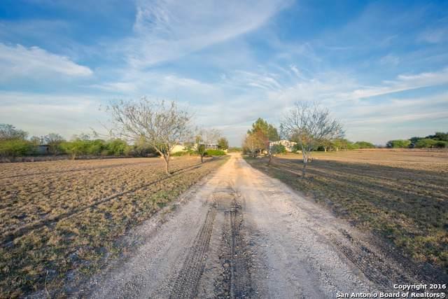 1457 Koehler Rd, Marion, TX 78124 (MLS #1412814) :: Exquisite Properties, LLC