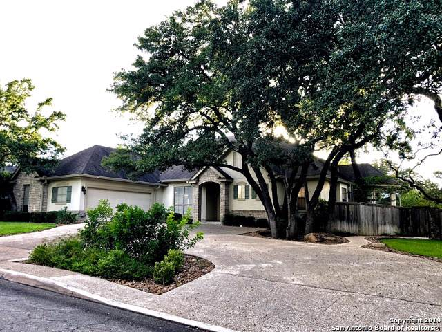 17119 Eagle Star, San Antonio, TX 78248 (MLS #1412822) :: Alexis Weigand Real Estate Group