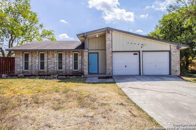 14200 Ridge Point Dr, San Antonio, TX 78233 (MLS #1412823) :: BHGRE HomeCity