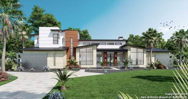 0 Tupelo, San Antonio, TX 78229 (#1412827) :: The Perry Henderson Group at Berkshire Hathaway Texas Realty