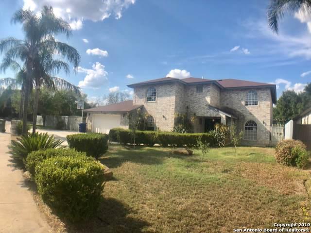4102 Morelia Dr, Laredo, TX 78046 (MLS #1412828) :: BHGRE HomeCity