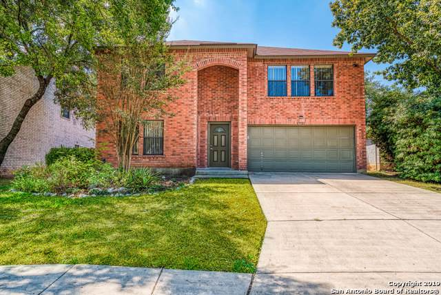 17923 Redriver Sky, San Antonio, TX 78259 (MLS #1412832) :: Tom White Group