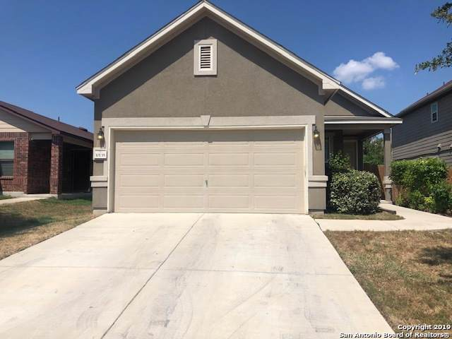 10135 Fossil Valley, San Antonio, TX 78245 (MLS #1412837) :: Glover Homes & Land Group