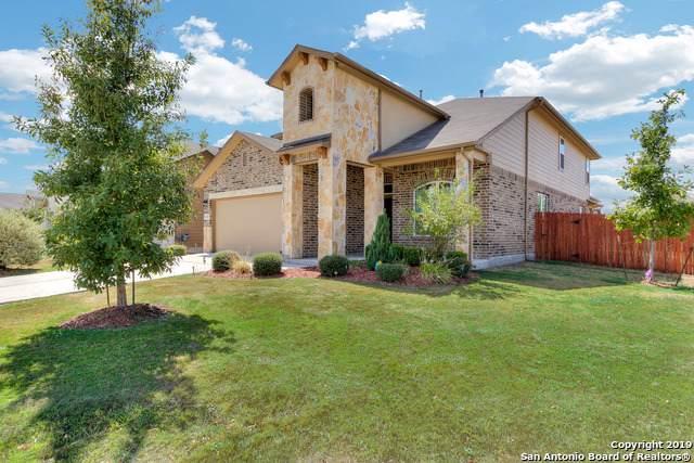 8927 Dusty Run Ln, San Antonio, TX 78254 (MLS #1412843) :: Glover Homes & Land Group