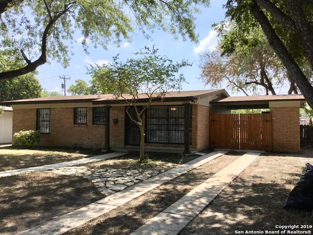 70 Wayside Dr, San Antonio, TX 78213 (MLS #1412852) :: Exquisite Properties, LLC