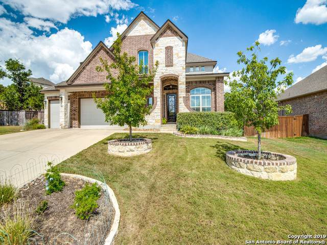 3407 Shawnee Way, San Antonio, TX 78261 (MLS #1412858) :: Tom White Group
