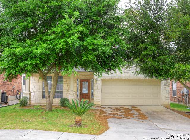 1929 Walter Raleigh, Windcrest, TX 78239 (MLS #1412864) :: BHGRE HomeCity