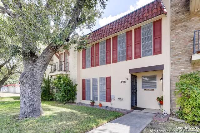 496 Coronado Blvd, Universal City, TX 78154 (MLS #1412868) :: Carolina Garcia Real Estate Group