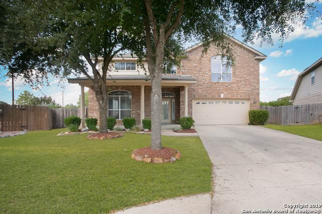 24558 Walnut Pass, San Antonio, TX 78255 (MLS #1412869) :: Alexis Weigand Real Estate Group