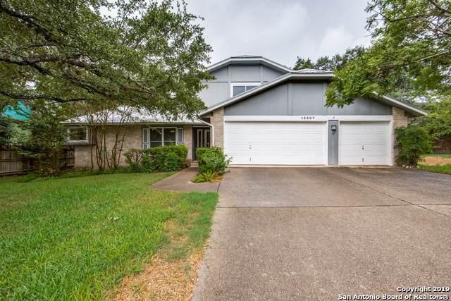 15307 Mount Eagle St, San Antonio, TX 78232 (MLS #1412870) :: Alexis Weigand Real Estate Group