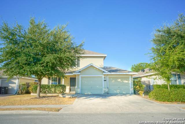 537 Cardinal Manor, New Braunfels, TX 78130 (MLS #1412873) :: Vivid Realty