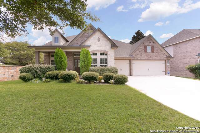 24838 Cloudy Creek, San Antonio, TX 78255 (MLS #1412875) :: Alexis Weigand Real Estate Group