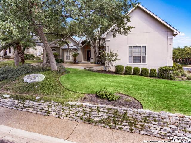 3411 Saddle Point St, San Antonio, TX 78259 (MLS #1412877) :: Neal & Neal Team
