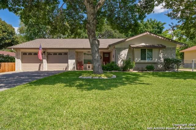 1025 Larkspur, New Braunfels, TX 78130 (MLS #1412884) :: BHGRE HomeCity
